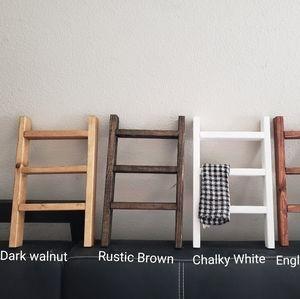 Wooden Mini ladder
